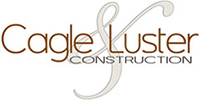 Cagle and Luster Construction - Builders at The Waters, AL