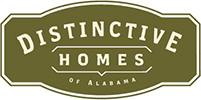 Distinctive Homes of Alabama - Builders at The Waters, AL