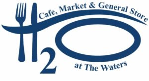 h2O cafe & market