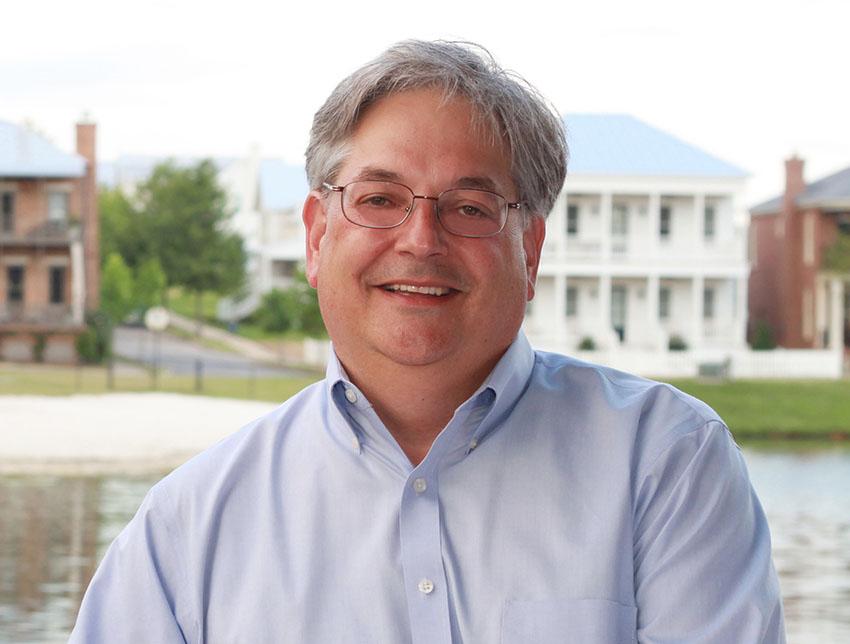 Andrew Gerachis, Associate Broker at The Waters, AL