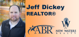 Accredited Buyer's Representative (ABR®) Agent at New Waters Realty