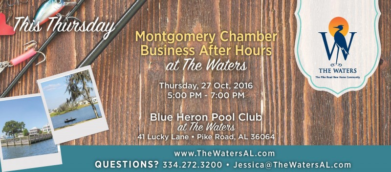 Business After Hours Pike Road AL