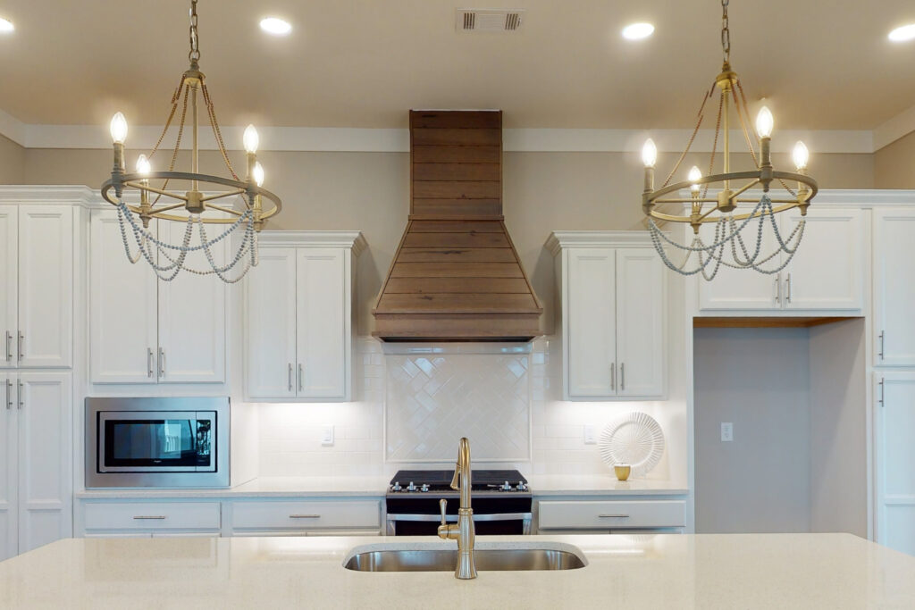 The Pearl | Kitchen