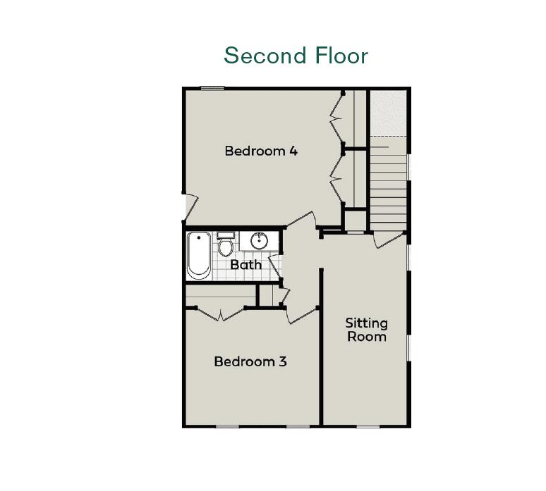 The Mackenzie _ 081221 _ second Floor